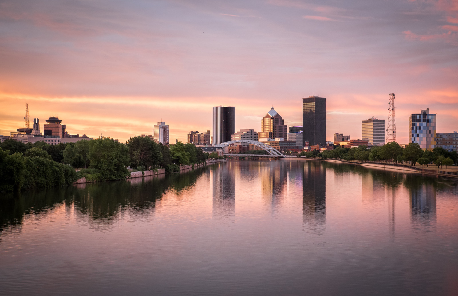 photo: Communications Bureau, City of Rochester